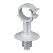 Standoff Cable Clip Side Entry - SCCBH-SE