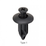 Screw Rivet Fasteners